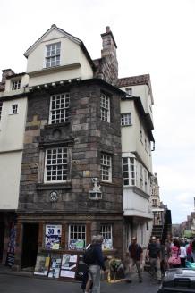John Knox's House