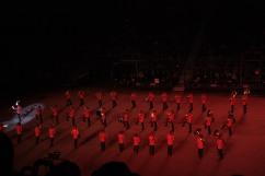 New Zealand military band