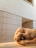 Roman officer's memorial