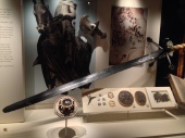 belongings of William Wallace